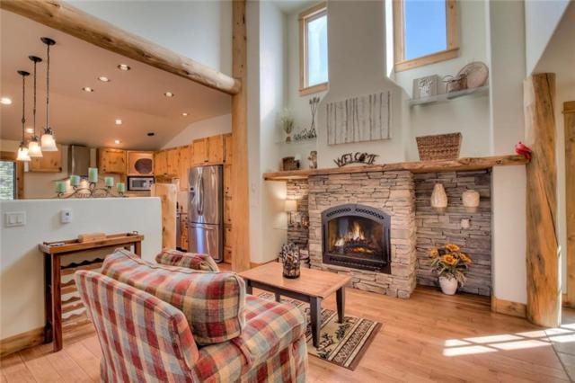 1114 Straight Creek Drive, Dillon, CO 80435 (MLS #S1012923) :: Colorado Real Estate Summit County, LLC