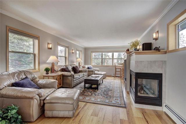 201 Burgundy Circle, Silverthorne, CO 80498 (MLS #S1013006) :: Colorado Real Estate Summit County, LLC