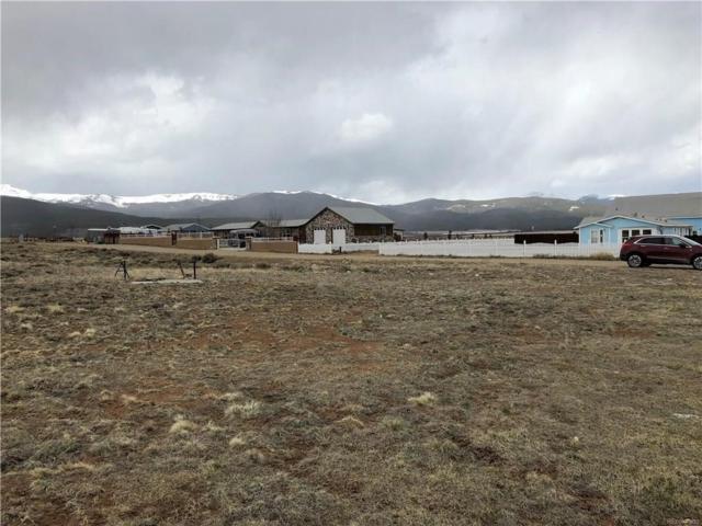 75 Stargazer, Leadville, CO 80461 (MLS #S1013021) :: Colorado Real Estate Summit County, LLC