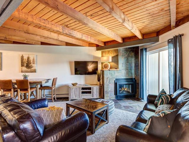 4200 Lodge Pole Circle #103, Silverthorne, CO 80498 (MLS #S1013024) :: Colorado Real Estate Summit County, LLC