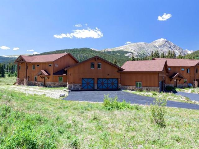 390 Whispering Pines Circle, Breckenridge, CO 80424 (MLS #S1013037) :: Colorado Real Estate Summit County, LLC