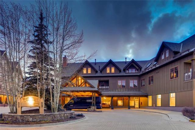 505 S Main Street S #3403, Breckenridge, CO 80424 (MLS #S1013044) :: Resort Real Estate Experts