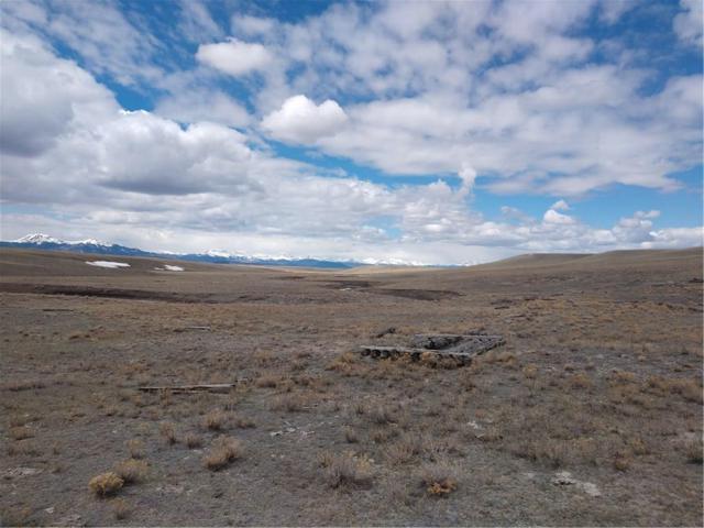 0 Chimapavi Trail, Hartsel, CO 80449 (MLS #S1013051) :: eXp Realty LLC - Resort eXperts
