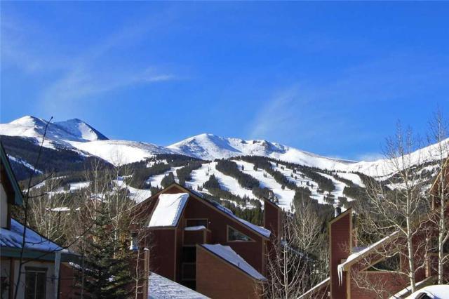 33 Broken Lance Drive 205S, Breckenridge, CO 80424 (MLS #S1013076) :: Colorado Real Estate Summit County, LLC