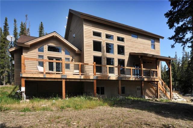 0313 Camron Lane, Breckenridge, CO 80424 (MLS #S1013081) :: Resort Real Estate Experts