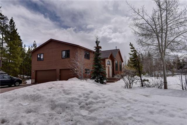 312 Red Hawk Circle, Silverthorne, CO 80498 (MLS #S1013091) :: Resort Real Estate Experts