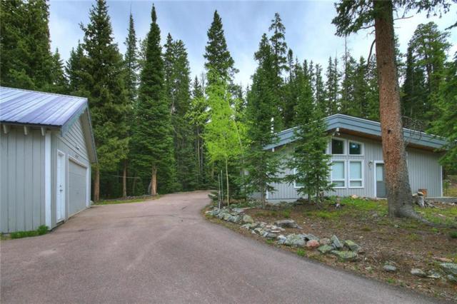 102 Sally Circle, Breckenridge, CO 80424 (MLS #S1013099) :: Colorado Real Estate Summit County, LLC