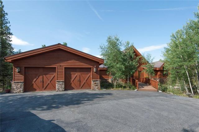 7 S Rodeo Drive S, Leadville, CO 80461 (MLS #S1013113) :: Colorado Real Estate Summit County, LLC