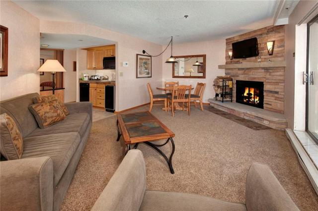 640 Village Road #4021, Breckenridge, CO 80424 (MLS #S1013119) :: Colorado Real Estate Summit County, LLC