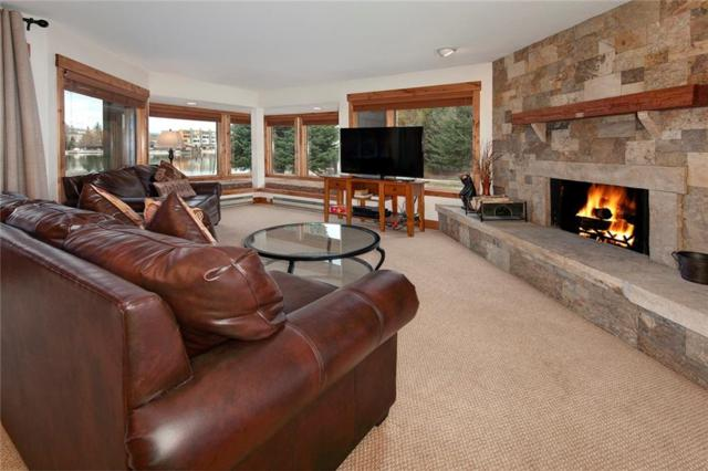 22280 Us Hwy 6 #1707, Keystone, CO 80435 (MLS #S1013135) :: Colorado Real Estate Summit County, LLC