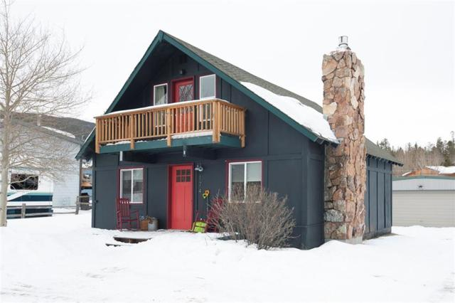 174 Meadow Drive, Dillon, CO 80435 (MLS #S1013162) :: Colorado Real Estate Summit County, LLC