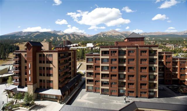 555 S. Park Avenue #2304, Breckenridge, CO 80424 (MLS #S1013167) :: Resort Real Estate Experts