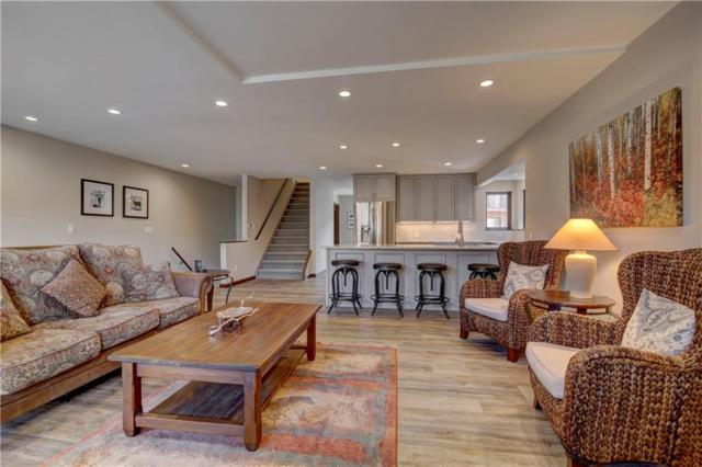 754-A Lagoon Drive A, Frisco, CO 80443 (MLS #S1013168) :: Resort Real Estate Experts