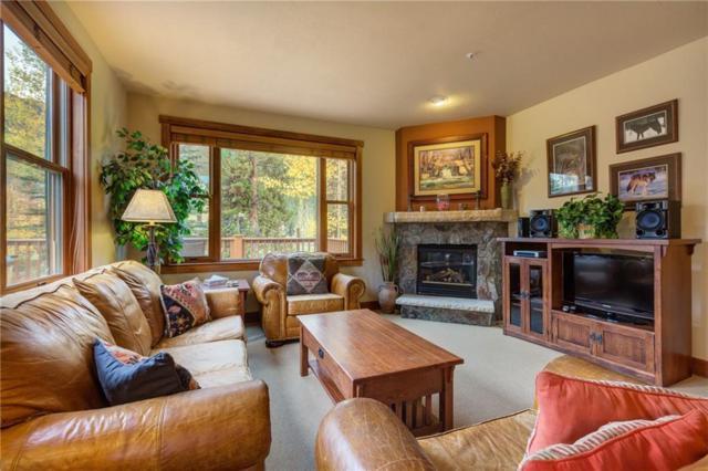 231 Hawk Circle #2323, Keystone, CO 80435 (MLS #S1013175) :: Colorado Real Estate Summit County, LLC
