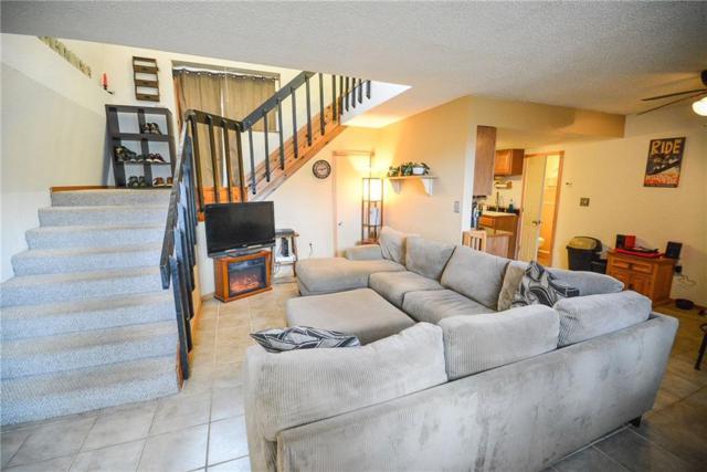 911 Fairview Boulevard #28, Breckenridge, CO 80424 (MLS #S1013196) :: Colorado Real Estate Summit County, LLC