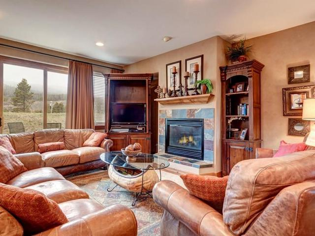 37 Chestnut Lane #37, Breckenridge, CO 80424 (MLS #S1013201) :: Resort Real Estate Experts