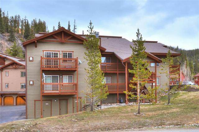 303 Pelican Circle #1905, Breckenridge, CO 80424 (MLS #S1013211) :: Colorado Real Estate Summit County, LLC