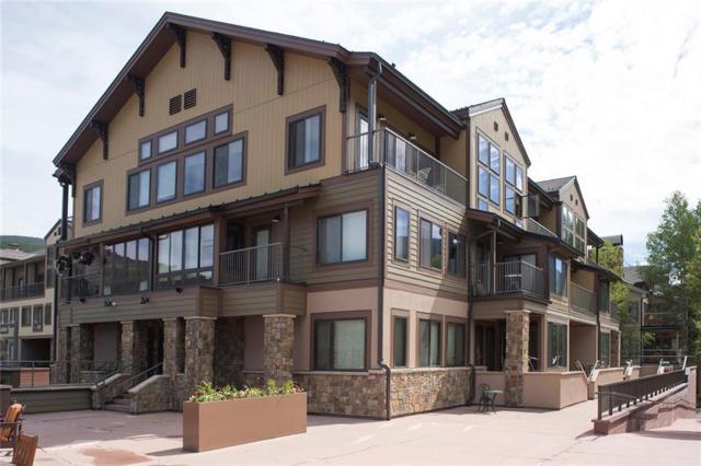 1211 W Keystone Road #2731, Keystone, CO 80435 (MLS #S1013212) :: Colorado Real Estate Summit County, LLC