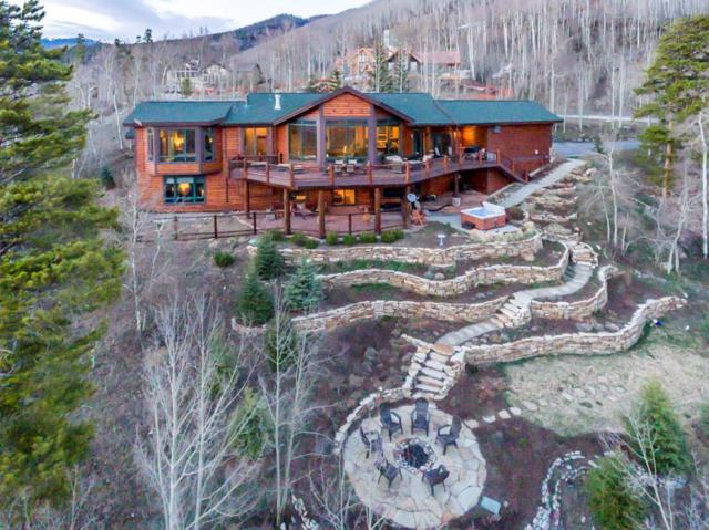 470 Lakeview Circle, Silverthorne, CO 80498 (MLS #S1013215) :: Resort Real Estate Experts