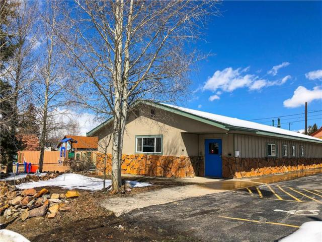 230 East 5th St, Leadville, CO 80461 (MLS #S1013217) :: Colorado Real Estate Summit County, LLC