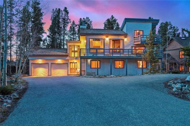 19 White Cloud Drive, Breckenridge, CO 80424 (MLS #S1013231) :: Resort Real Estate Experts