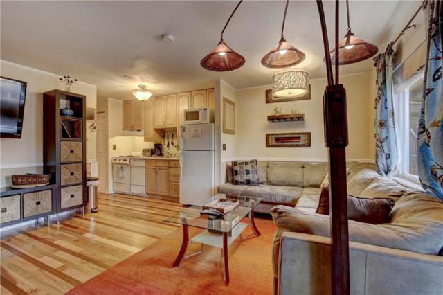 301 N French Street #111, Breckenridge, CO 80424 (MLS #S1013246) :: Colorado Real Estate Summit County, LLC