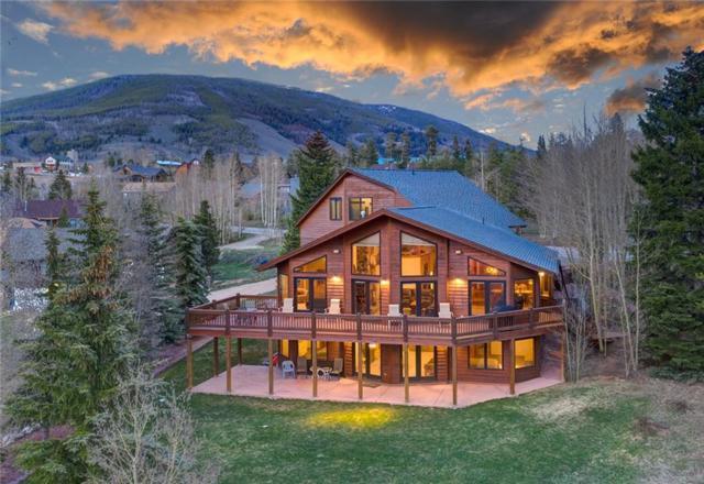 324 W Buffalo Street, Dillon, CO 80435 (MLS #S1013249) :: Colorado Real Estate Summit County, LLC