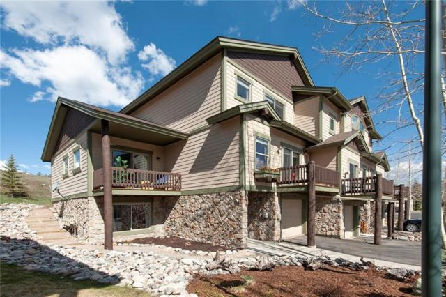 324 Kestral Lane #324, Silverthorne, CO 80498 (MLS #S1013264) :: Resort Real Estate Experts