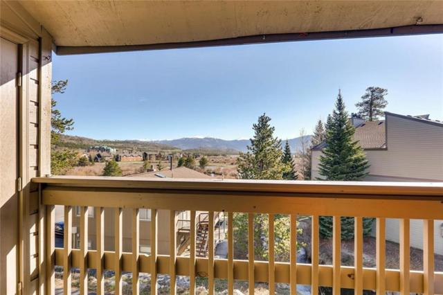 904 Meadow Creek Drive #206, Frisco, CO 80443 (MLS #S1013285) :: Colorado Real Estate Summit County, LLC