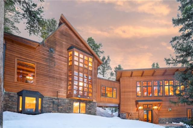 381 Slalom Drive, Breckenridge, CO 80424 (MLS #S1013287) :: Resort Real Estate Experts