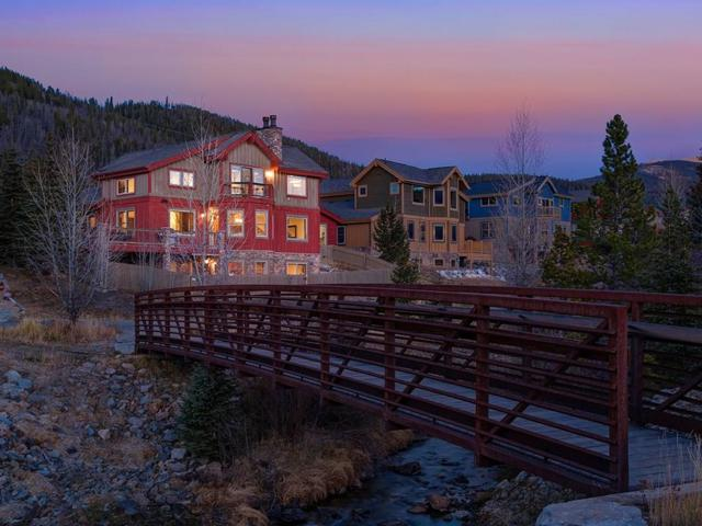 58 Sheppard Circle, Breckenridge, CO 80424 (MLS #S1013311) :: Resort Real Estate Experts