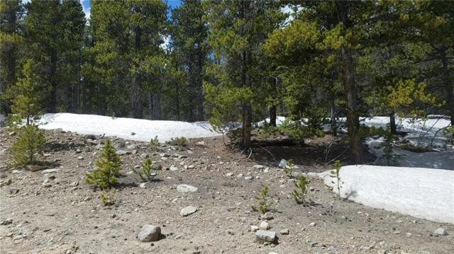 CO Road 14A Co Road, Fairplay, CO 80440 (MLS #S1013314) :: Resort Real Estate Experts
