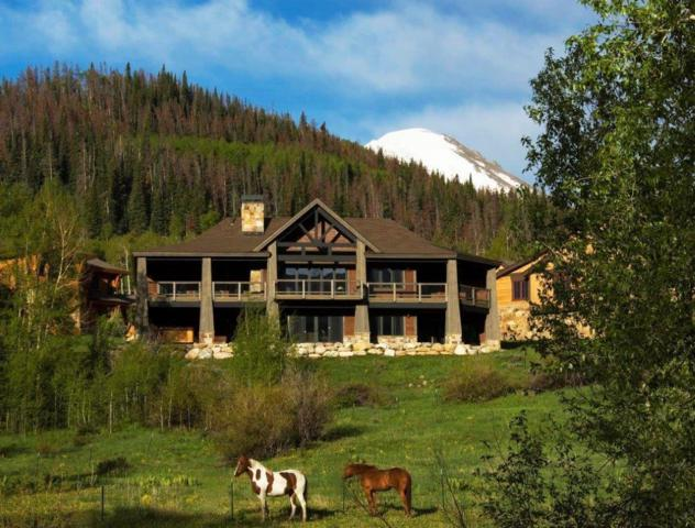 315 Game Trail Road, Silverthorne, CO 80498 (MLS #S1013321) :: Resort Real Estate Experts