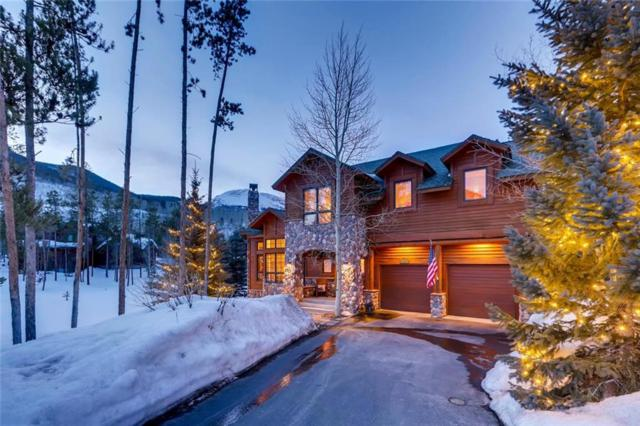 125 Windflower Lane, Frisco, CO 80443 (MLS #S1013328) :: Colorado Real Estate Summit County, LLC