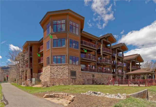 1101 9000 Divide Road #305, Frisco, CO 80443 (MLS #S1013337) :: Resort Real Estate Experts