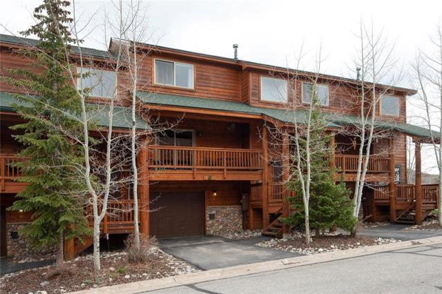 6 Crown Court, Dillon, CO 80435 (MLS #S1013347) :: Resort Real Estate Experts