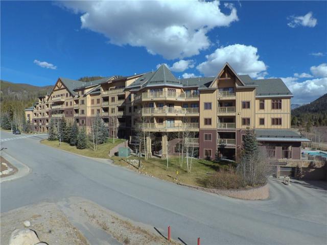 20 Hunkidori Court #2280, Keystone, CO 80435 (MLS #S1013352) :: Colorado Real Estate Summit County, LLC