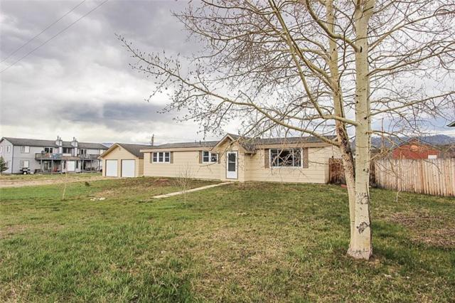 200 Carriage Road, Other, CO 80442 (MLS #S1013376) :: Resort Real Estate Experts