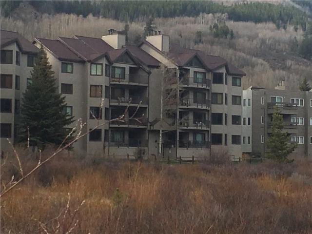 23060 Us Hwy 6 #212, Keystone, CO 80435 (MLS #S1013377) :: Colorado Real Estate Summit County, LLC