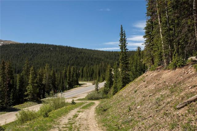 94 Quandary View Drive, Breckenridge, CO 80424 (MLS #S1013383) :: Resort Real Estate Experts