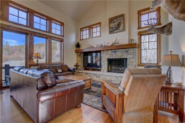 264 Caravelle Drive, Keystone, CO 80435 (MLS #S1013403) :: Colorado Real Estate Summit County, LLC