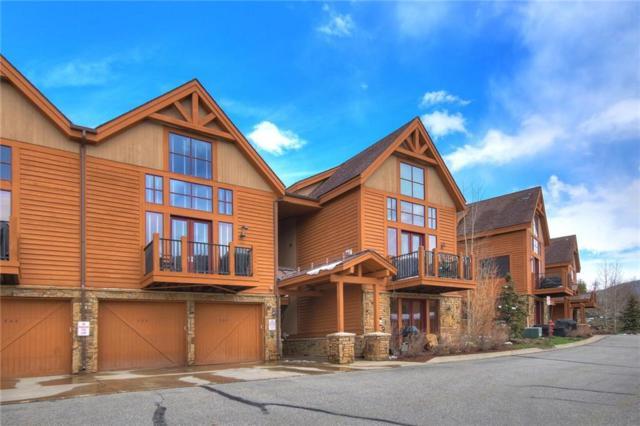 71 Antlers Gulch Road #304, Keystone, CO 80435 (MLS #S1013416) :: Colorado Real Estate Summit County, LLC