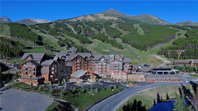1521 Ski Hill Road #8405, Breckenridge, CO 80424 (MLS #S1013418) :: Colorado Real Estate Summit County, LLC