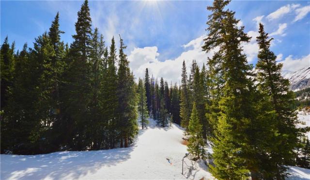 107 Cr 855, Breckenridge, CO 80424 (MLS #S1013422) :: Colorado Real Estate Summit County, LLC