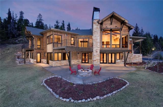 220 Briar Rose Lane, Breckenridge, CO 80424 (MLS #S1013423) :: Colorado Real Estate Summit County, LLC