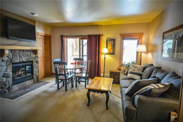 20 Hunkidori Court #2215, Keystone, CO 80435 (MLS #S1013443) :: Colorado Real Estate Summit County, LLC
