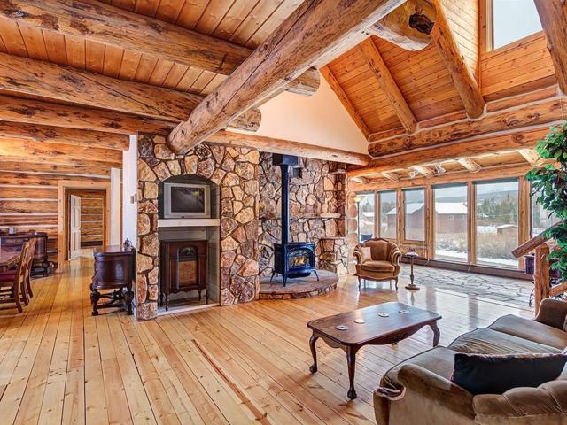 364 Hillside Drive, Silverthorne, CO 80498 (MLS #S1013450) :: Resort Real Estate Experts