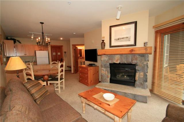 150 Dercum Square #8495, Keystone, CO 80435 (MLS #S1013452) :: Colorado Real Estate Summit County, LLC