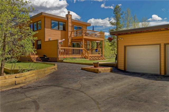 517 Scr 1040, Frisco, CO 80443 (MLS #S1013459) :: Colorado Real Estate Summit County, LLC