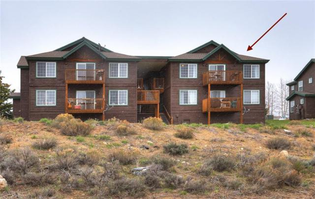 495 Cove Boulevard 2F, Dillon, CO 80435 (MLS #S1013465) :: Resort Real Estate Experts